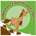 Tulligmore Equestrian Logo